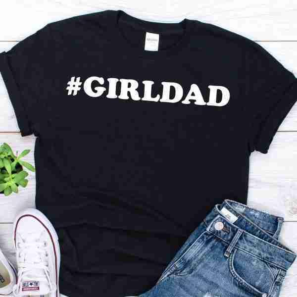 girldad shirt