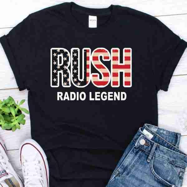 rush limbaugh shirt