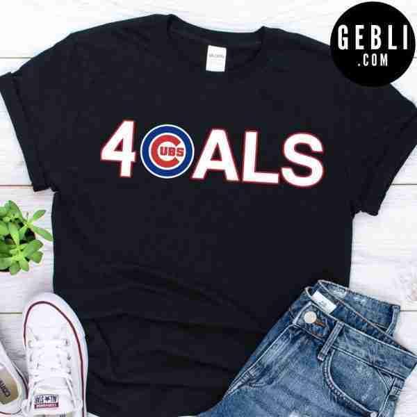 cubs als t shirt